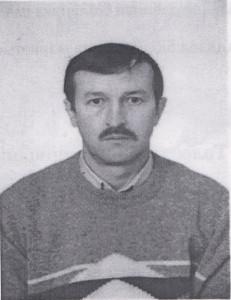Васіль Фёдаравіч Макарчук